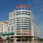 City Convenience Inn Nanning Nanhu Park