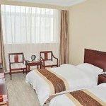 Tiyu Hotel