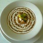 Sopa de tortilla - en nuestro Restaurant Paradise