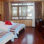 Xia Ba He Hotel Lijiang