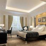Pingshan Shuxiang Shijia Hotel