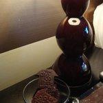 More Chocolate!