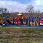 Colvill playground