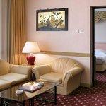 Yanshan Hotel