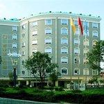 Yuanzhongyuan Hotel
