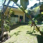 This is the Katydid Casita where we stayed.