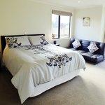 Lodge King Room - Clutha