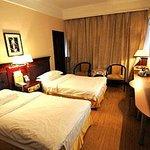 Changzhi Hotel