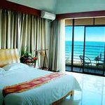 Linhai Sea View Hotel