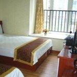 Taoyuan Business Hotel
