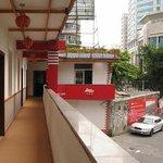 Xinke Fujian Hotel