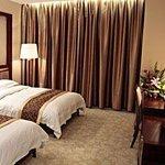 Leju Hotel Dongguan Dalingshan