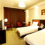 Wenzhou Business Hotel