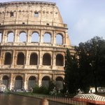 Colosseo, Day tour in Rome
