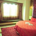Sanjin Hotel