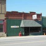 Buzz Cafe & Oxen House