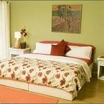 Off the Hook Bed and Breakfast Foto