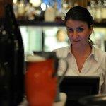 Zdjęcie Arbitrageur Wine Room & Restaurant