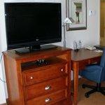 Desk/TV