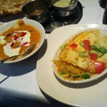 Lamb Passanda & Veg rice