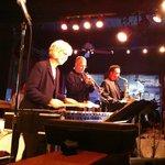 Susan Pascal, jazz vibraphonist