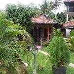 Floral Garden Hotel