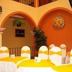 Hotel de Posada Los Campanas