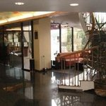 Quality Hotel Calinda Juarez