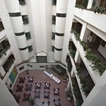 Fotografía Interior del Hotel