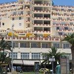 Foto de Palm Garden Apartments