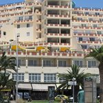 Palm Garden Apartments Foto