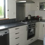 Two bedroom cottage - kitchen