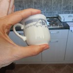Tea shots anyone??