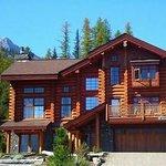 Kodiak Lodge Home