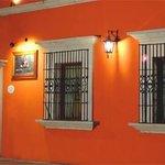 Villas Juarez