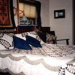 Foskett House Bed and Breakfast Foto