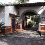 Hotel Zimpizahua