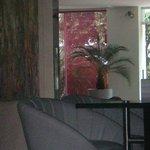 Lobby Hotel Cabacera