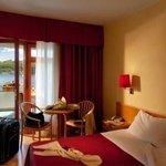 Hotel del Lago Express
