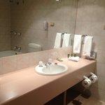 Toilet and bath queen premium 4th floor