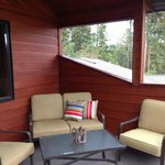 Swan River Master Suite - Stunning views from private balcony!