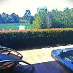 Endless luxury villa