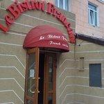 The best restaurant of UB