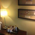 Room 201 Cafe