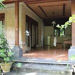 Villa Ibu Foto