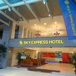 吉隆坡武吉天空快捷酒店