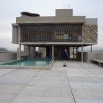 (5)建物屋上