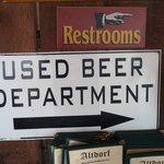 Altdorf Used Beer