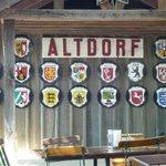 Altdorf German Cities Coats of Arms