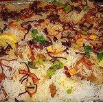 Biryani - It Must Be Hajeeras Kitchen
